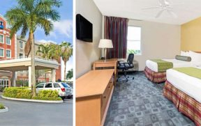 Baymont Inn & Suites Miami Airport West