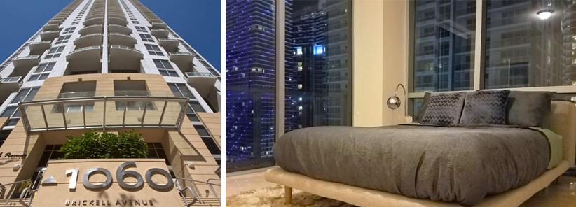 Brickell Deluxe Apartment