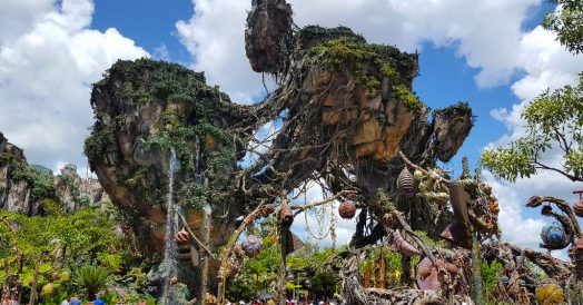 Pandora – The World of Avatar