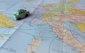 Seguro Viagem Anual: Intercâmbio e Viajantes Frequentes