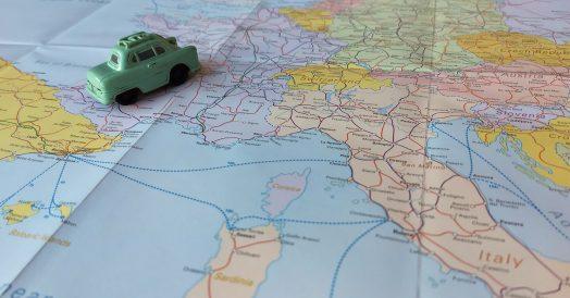 O Seguro Viagem é Obrigatório na Europa