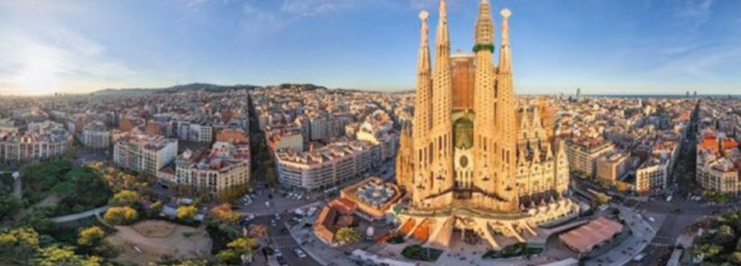 Onde se hospedar em barcelona dicas de hot is para viagem for Hoteis em barcelona
