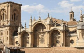 Onde se Hospedar em Granada: Dicas de Hotéis