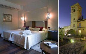 Hotel Parador de Granada