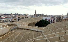 Onde se Hospedar em Sevilha: Dicas de Hotéis