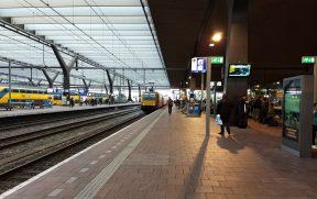 O Passe de Trem da Eurail Vale a Pena? Como Funciona?