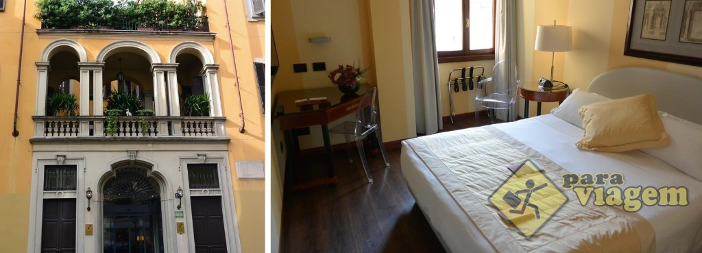Hotel gran duca di york para viagem for Hotel manin milano