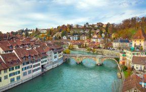 Dicas de Hotéis no Centro de Berna na Suíça