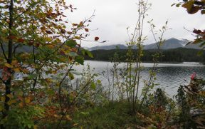 Lago Eibsee