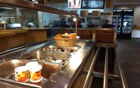 Restaurante Sonn Alpin