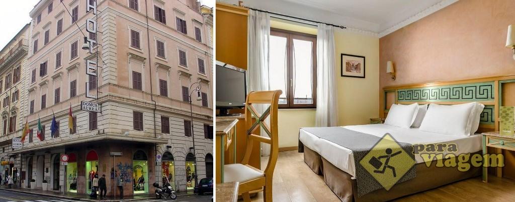 Hotel Exe Domus Aurea