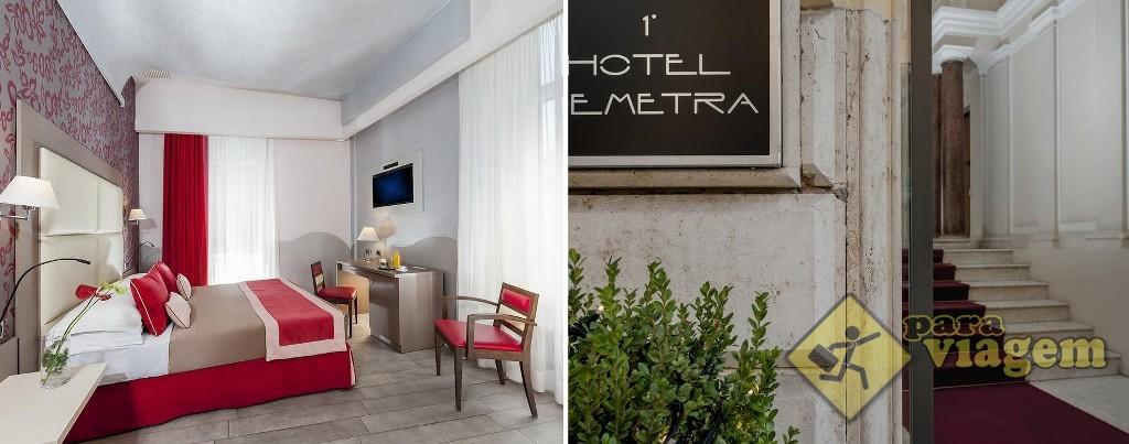 Hotel Demetra