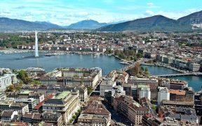 Onde se Hospedar em Genebra: Dicas de Hotéis