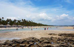 Praia dos Carneiros
