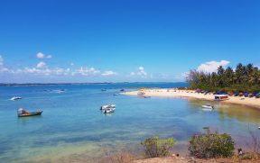 Ilha de Santo Aleixo: Paraíso Desconhecido