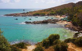 Porto de Galinhas: Conhecendo a Praia de Calhetas