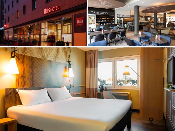 Hotel em Amsterdam: ibis Amsterdam Centre Stopera