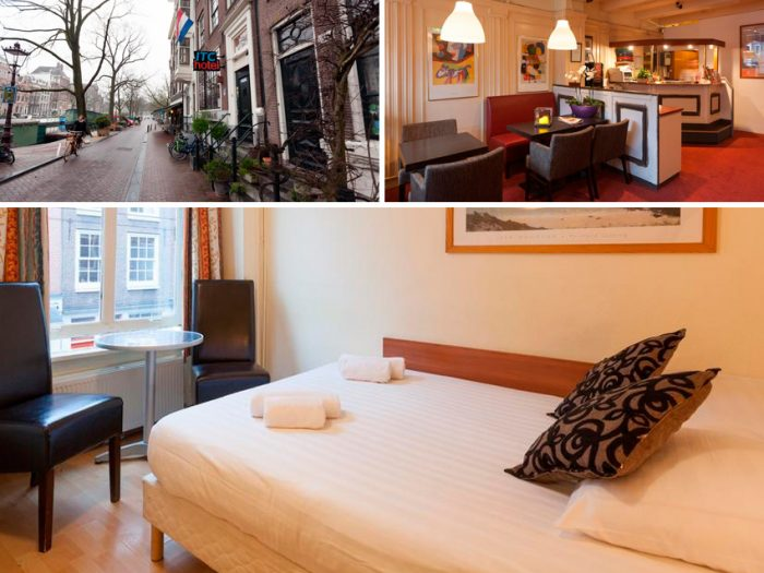 Hotel em Amsterdam: ITC Hotel