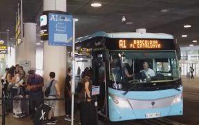 Ônibus da Aerobus