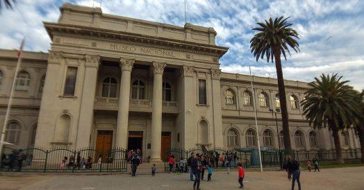 Museu de História Natural de Santiago