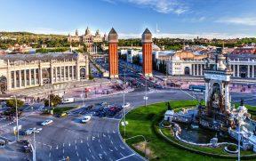 Barcelona: 5 Hotéis Perto da Plaça de Espanya