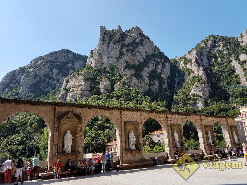 Monastério de Montserrat