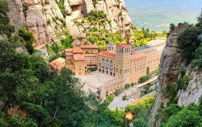Dicas de Barcelona: Bate-Volta a Montserrat