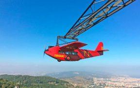 Parque de diversões Tibidabo