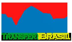 Logomarca da Transfer Brasil