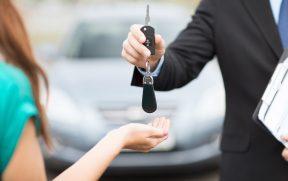 Alugue com antecedência e garanta o carro