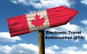 O Que Preciso Saber Sobre o Visto Eletrônico para o Canadá (eTA)?