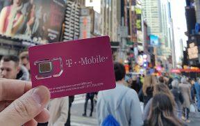 Easysim4u nos Estados Unidos: Internet 4G na Sua Viagem