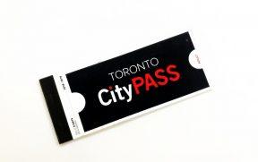Como Funciona o Toronto CityPASS?