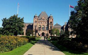 Assembleia Legislativa de Ontario