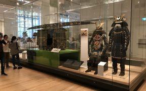 Coleção de arte oriental do ROM