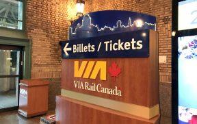 Viagem de Trem Entre Quebec e Ontario: Dicas e Informações