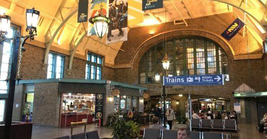 Gare du Palais (Quebec)