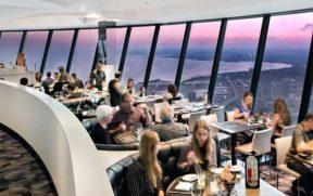 360 Restaurant