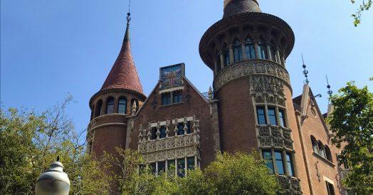 Roteiro Barcelona: Casa de les Punxes