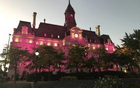 Hôtel de Ville de Montreal