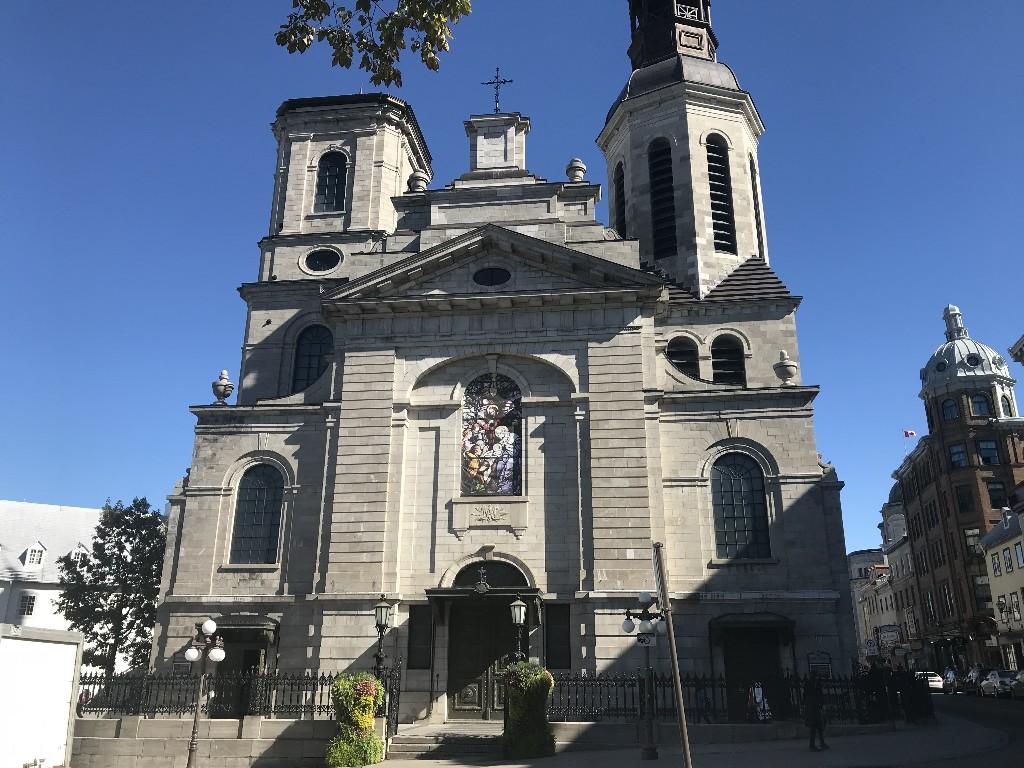 Notre-Dame de Quebec