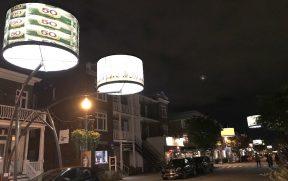 Avenue Cartier em Quebec
