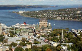 Vista da Vieux-Ville