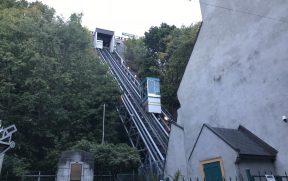 Funicular de Quebec