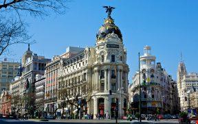 Onde ficar em Madri