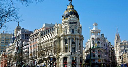 Onde se hospedar em Madri