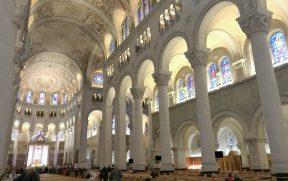 Basílica Sainte-Anne-de-Beaupré