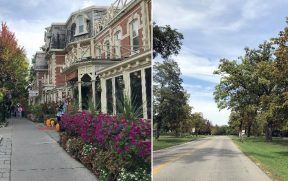 Niagara Parkway + Niagara-on-the-Lake: Roteiro de 1 Dia