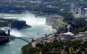 O Que Fazer em Niagara Falls ?