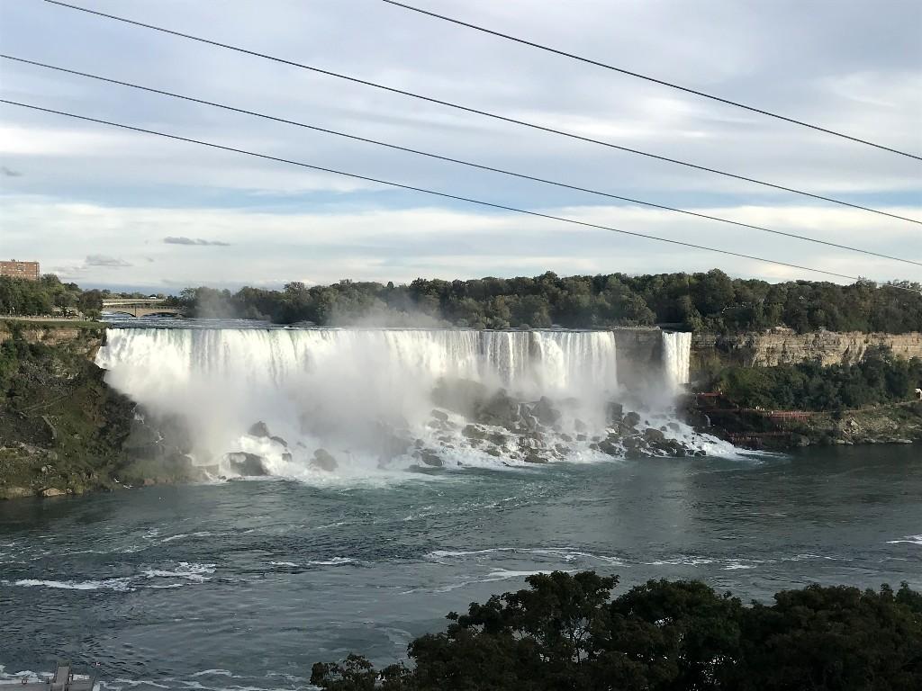 Cataratas Americanas